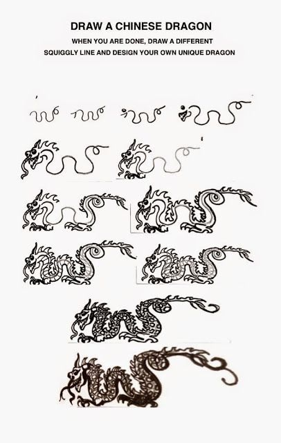 traditional chinese dragon designs traditionally chinese artists
