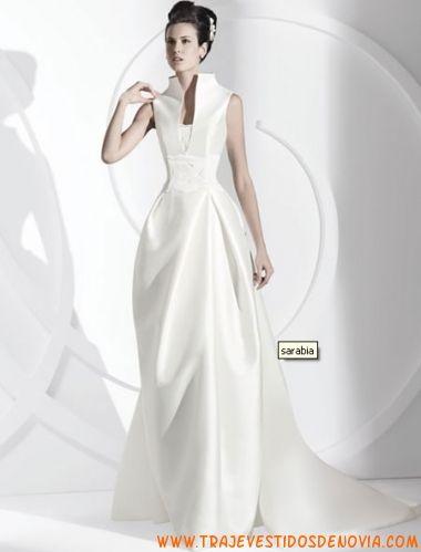 09 Novia Orense De Sarabia Franc Vestidos Vestido ErxqYTCnPr
