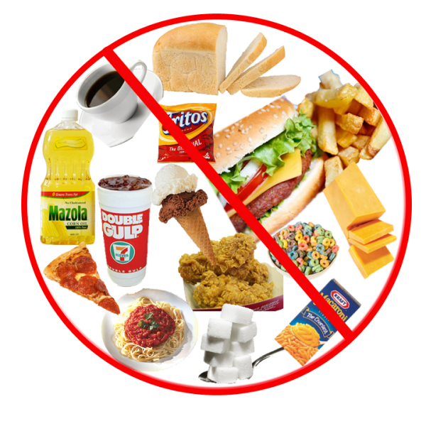 8 foods you should never eat again food fat and food combining - Foods never wash cooking ...
