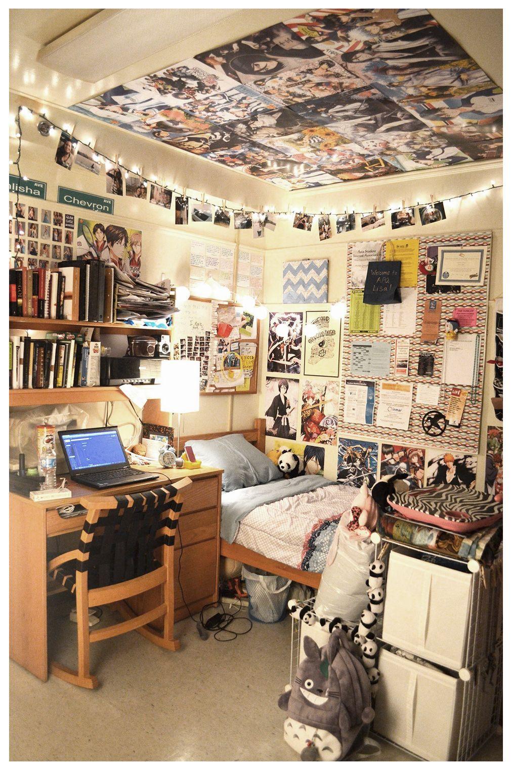 Anime Bedroom Ideas In 2020 20