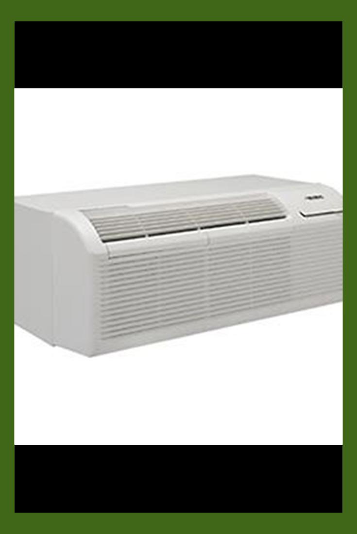 Packaged Terminal Air Conditioner w/ Heat Pump, 12, 000