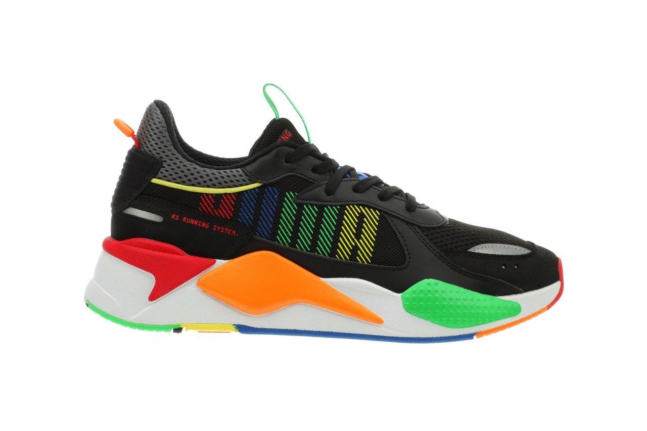 Puma RS-X BOLD   Puma sneakers men, Sneakers, Puma sneakers