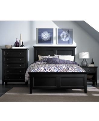 CLOSEOUT! Captiva Bedroom Furniture Collection, Created for Macy\u0027s