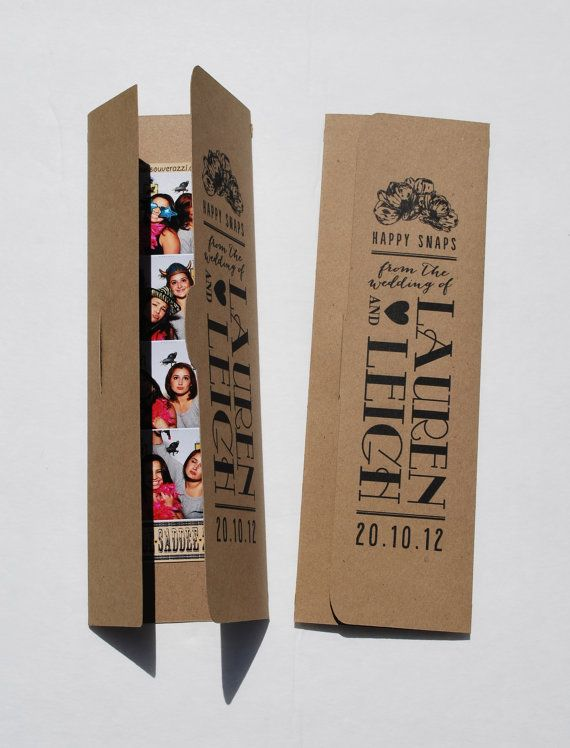 A Way To Personalize Your Guests Photo Booth Experience Even Further