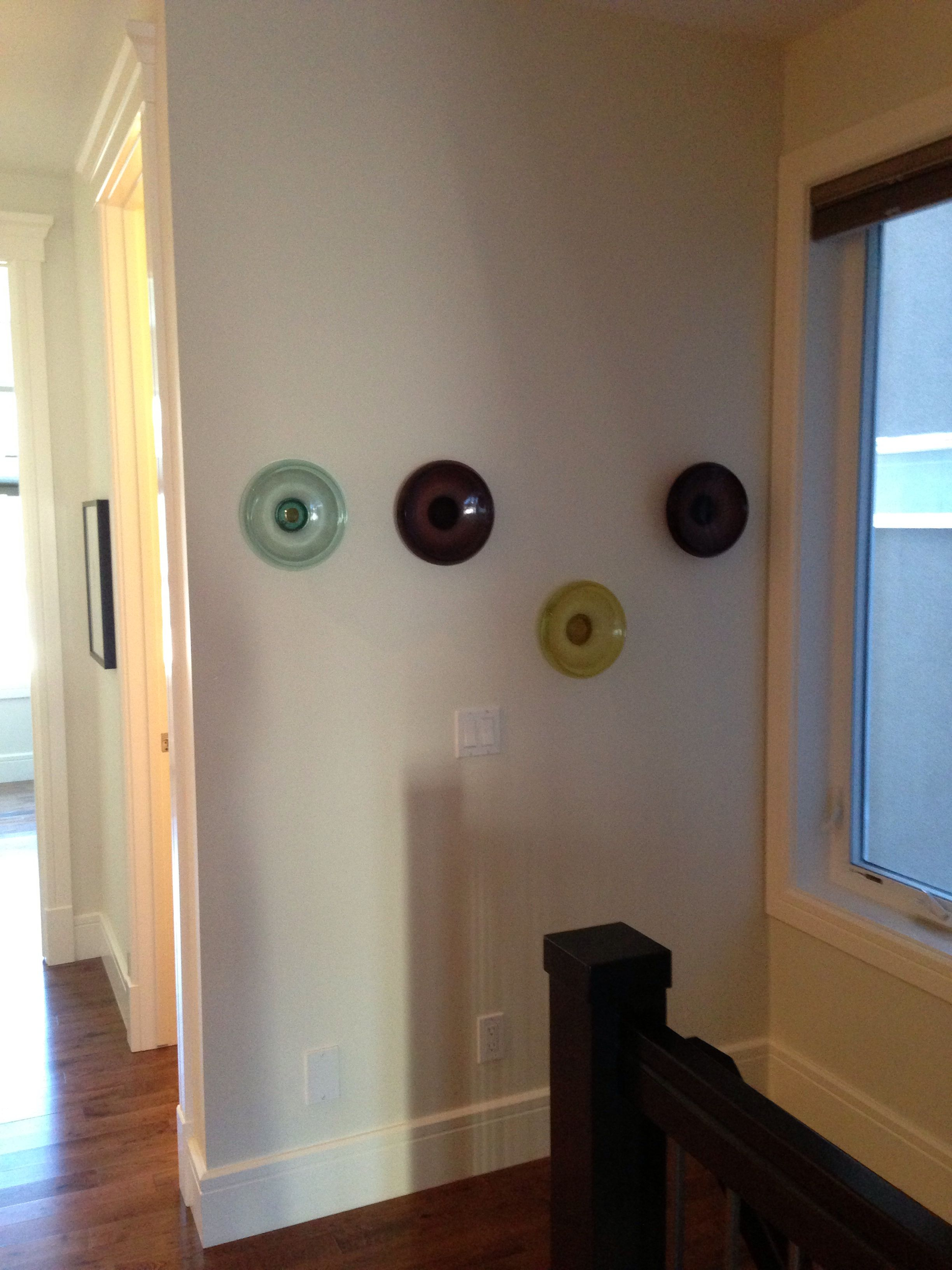 Tom Dixon Glass Knobs From KIT Interior Objects Calgary