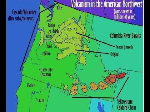 Urgent Warning Yellowstone Unrest Usgs Installs New