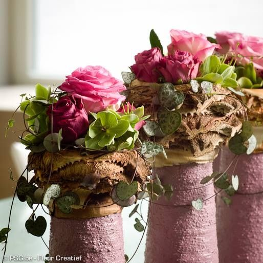 pin von perla auf florale gestecke pinterest blumen blumen kunst und gestecke. Black Bedroom Furniture Sets. Home Design Ideas