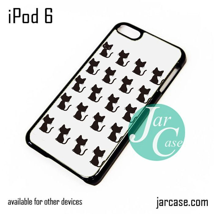 Look at those cats iPod Case For iPod 5 and iPod 6