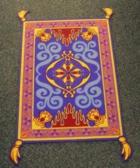 Pin By Kelly Ruiz On Disney Inspiration Aladdin Carpet