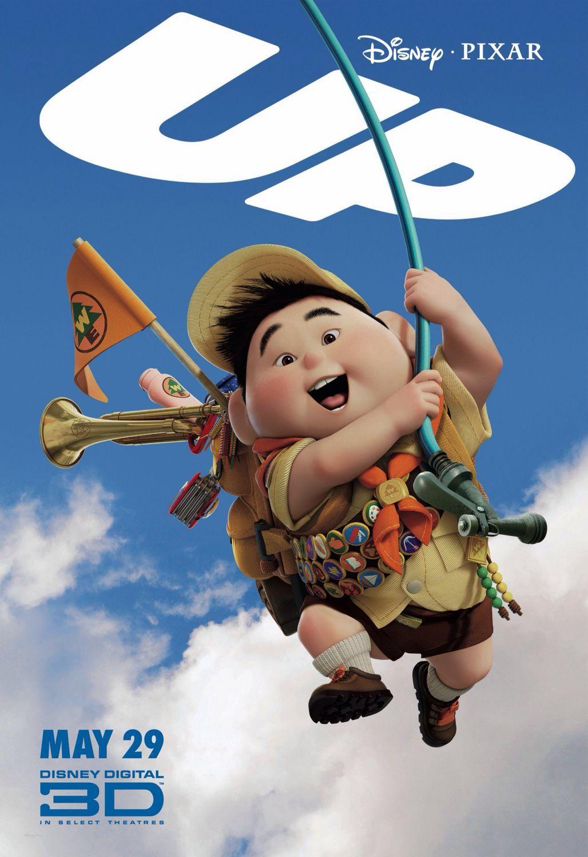 Epingle Par Effy Zhang Sur Disney Pixar Up Affiches De Films De Disney Film Pixar La Haut Pixar