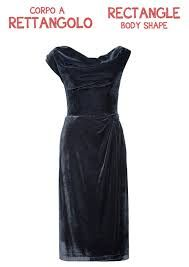 dress for your body shape rectangle - Google Search