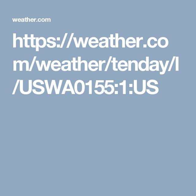 Friday Harbor Wa 10 Day Weather Forecast The Weather Channel Weather Com 10 Day Weather Forecast The Weather Channel Weather