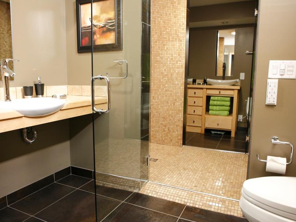 Best Crashed Baths From Bath Crashers Accessible Bathroom Design