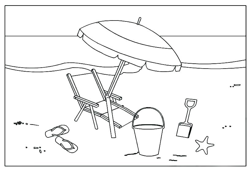 Umbrella Coloring Pages Best Coloring Pages For Kids In 2020 Beach Coloring Pages Coloring Pages Umbrella Coloring Page