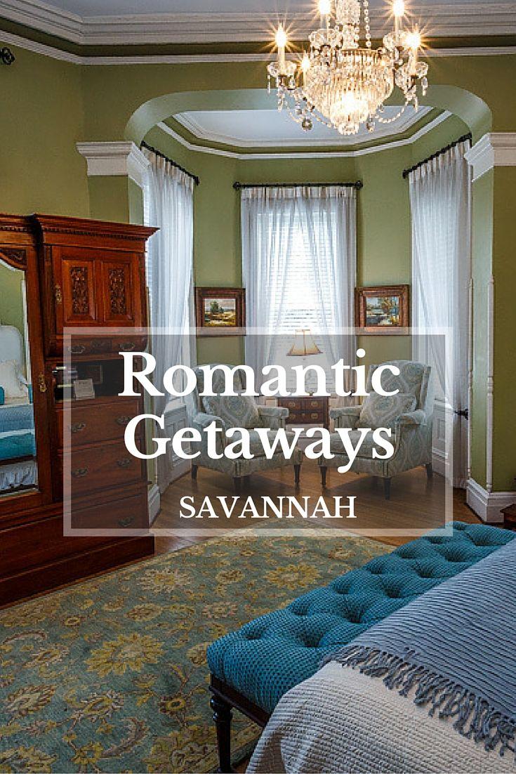 Romantic places to stay in Savannah, GA Savannah chat