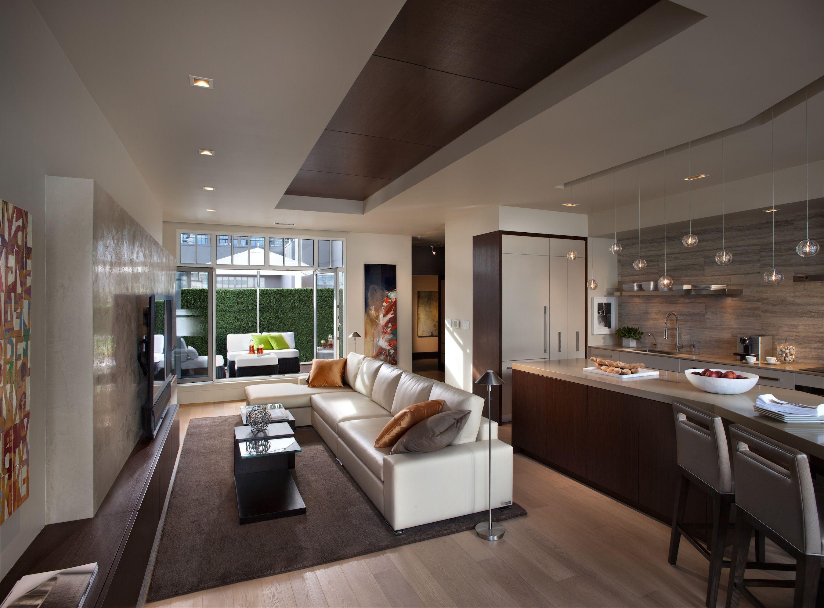 Patricia Gray   Interior Design     PG   PENTHOUSE KITCHEN DESIGN ...