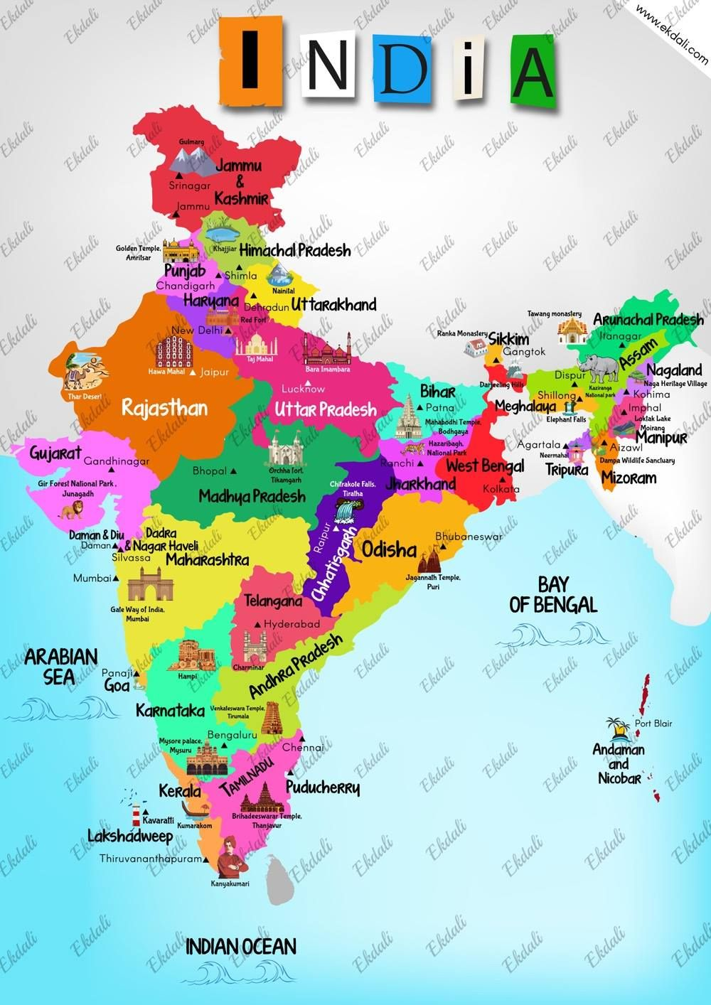 As A Run Up To Republic Day We Have Lots Of Prizes To Give Away Answer One Simple Question On India First One To Ans India Map India World Map