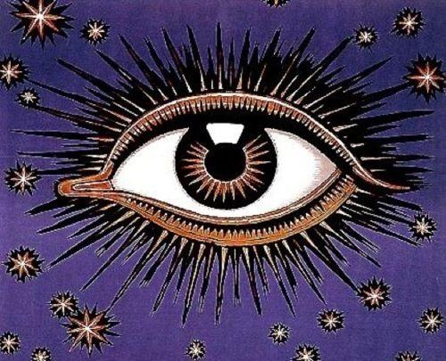 2287298ef3110 the eyes of the world | Bohemian Artist | Trippy eye, Eye ...