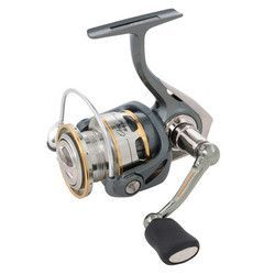 "Orra SX Spinning Reel 30, 5.8:1 Gear Ratio, 9 Bearings, 33"""" Retrieve Rate, Ambidextrous, Clam Package"