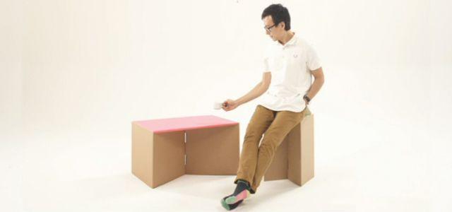 Singapore Household Retailer DIY Living Allows Buyers To Turn