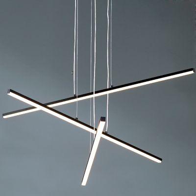 Stix Led Pendant Linear Lighting Linear Light Fixture