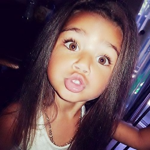 Beautiful Mixed Babies on Pinterest | Mixed Babies ...