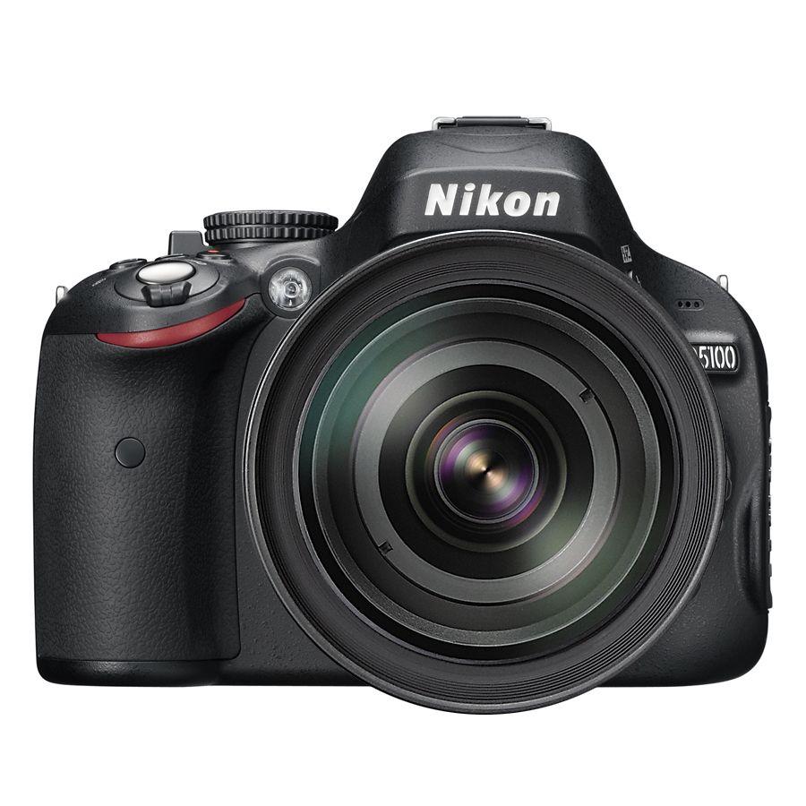 Nikon D5100 W 16 85 Vr Lens Camera Store Top Camera Nikon D5100