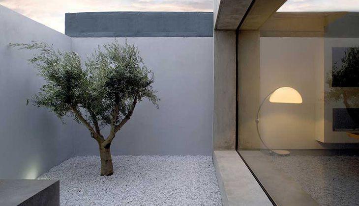 Création espace zen - Gravitéo a été publié sur notre site Résineal