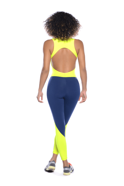2880127cc25 The Optimus Workout Jumper is a full body jumpsuit offering the ...