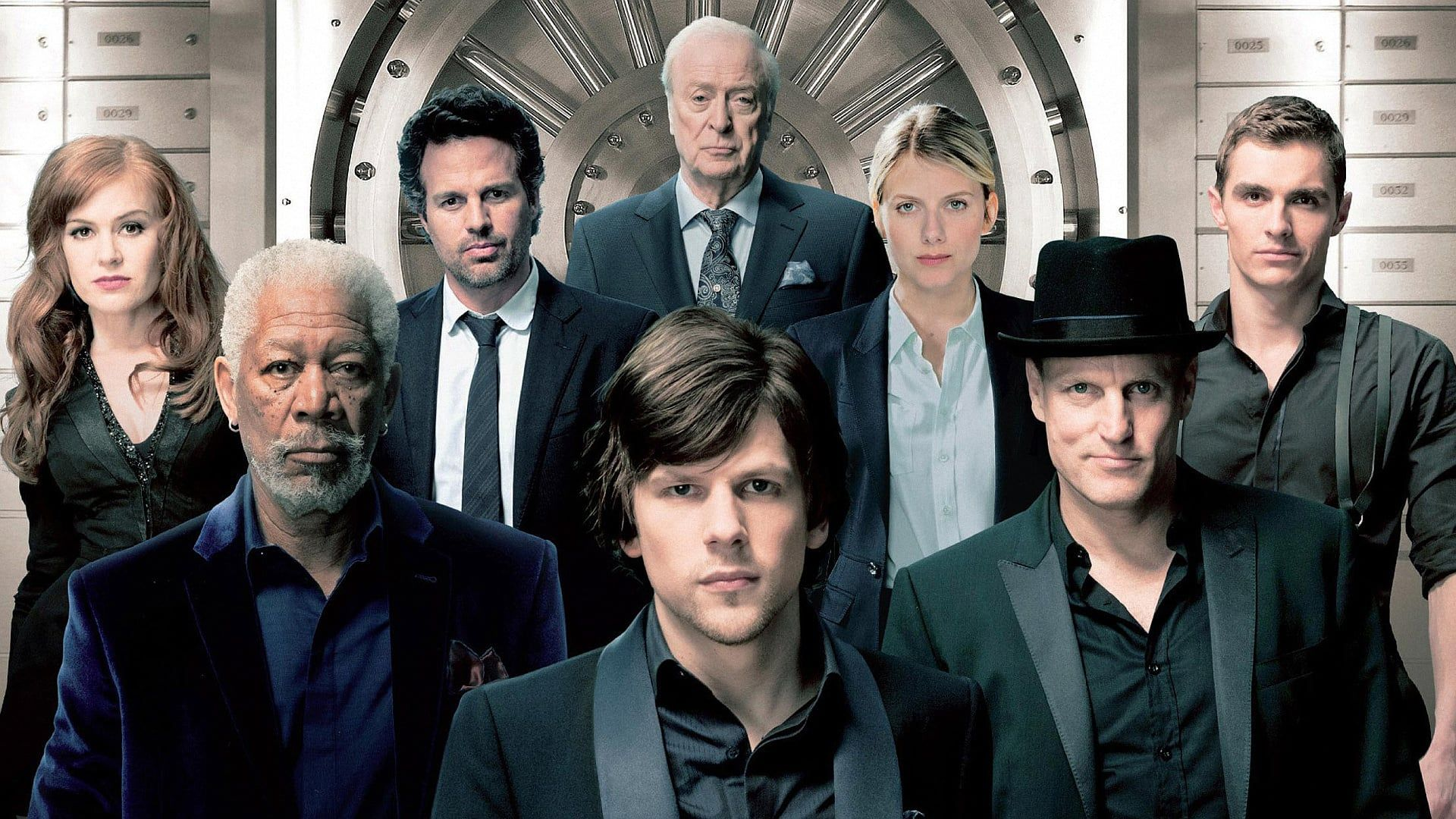 Watch Now You See Me 2013 Full Movie Online Free An Fbi Agent And An Interpol Detective Track A Team Of Illu I Movie Streaming Movies Streaming Movies Free