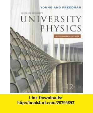 University Physics With Modern Physics Pdf