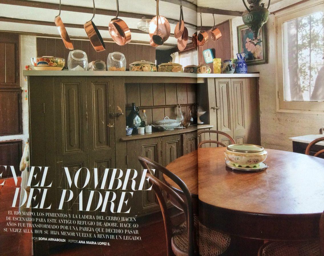 Mueble de cocina reciclado con postigos antiguos | proyecto pos ...