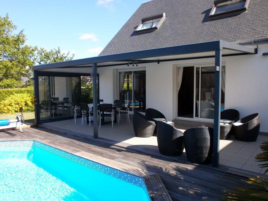Ideas para decorar tu hogar en habitissimo terraza y - Toldos para patios precios ...