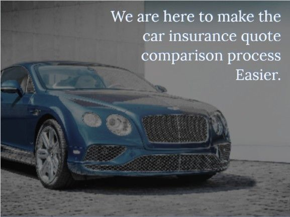 We are one step ahead of those online car parison sites Cheap