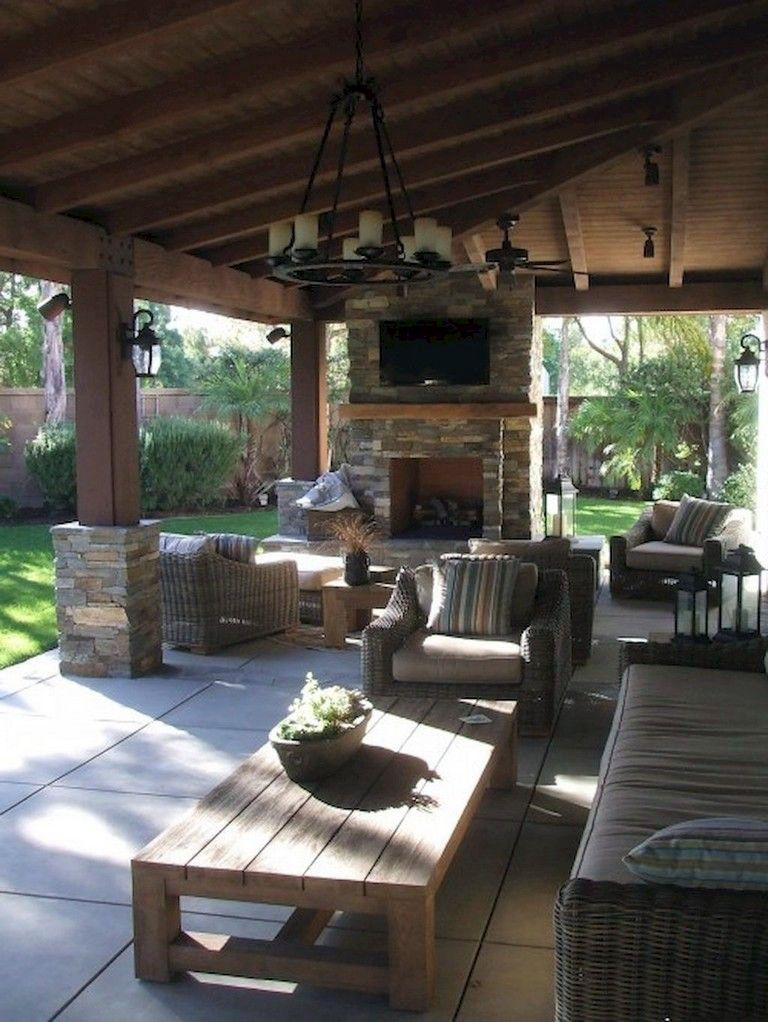 gorgeous concepts for outdoor kitchens outdoor living rooms outdoor patio designs outdoor rooms on outdoor kitchen and living space id=96484