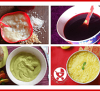 52 first food recipes for babies baby led weaning pinterest 52 first food recipes for babies forumfinder Images