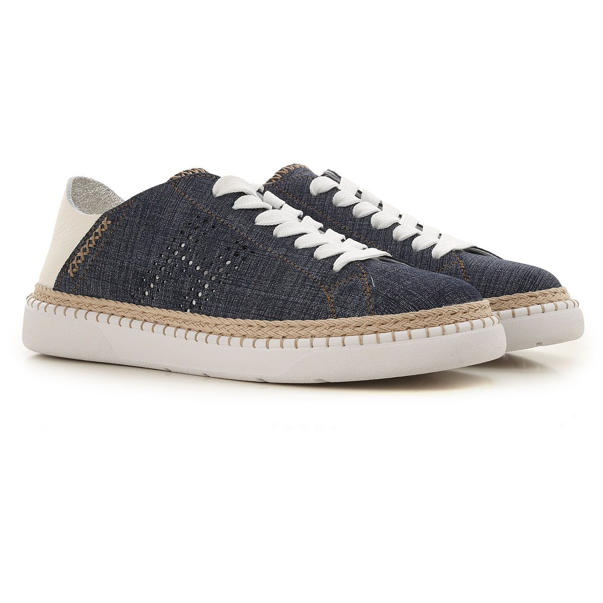 bas prix d3cd7 f9942 Hogan Shoes and Sneakers from the Latest Collection. Hogan ...