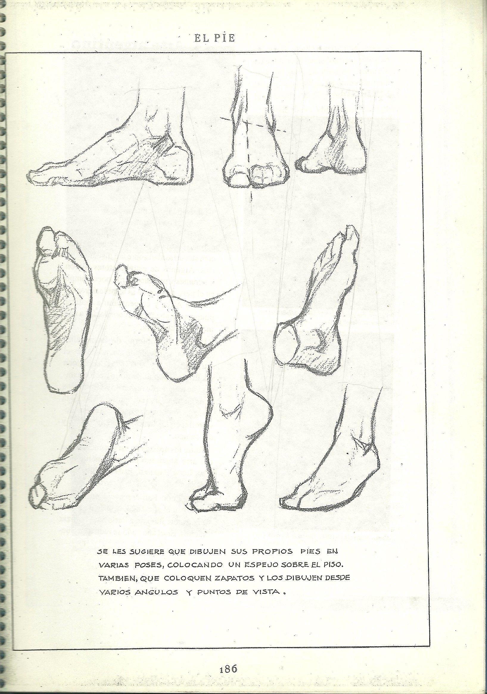 Resultado de imagen de dibujo de la composición de figura humana