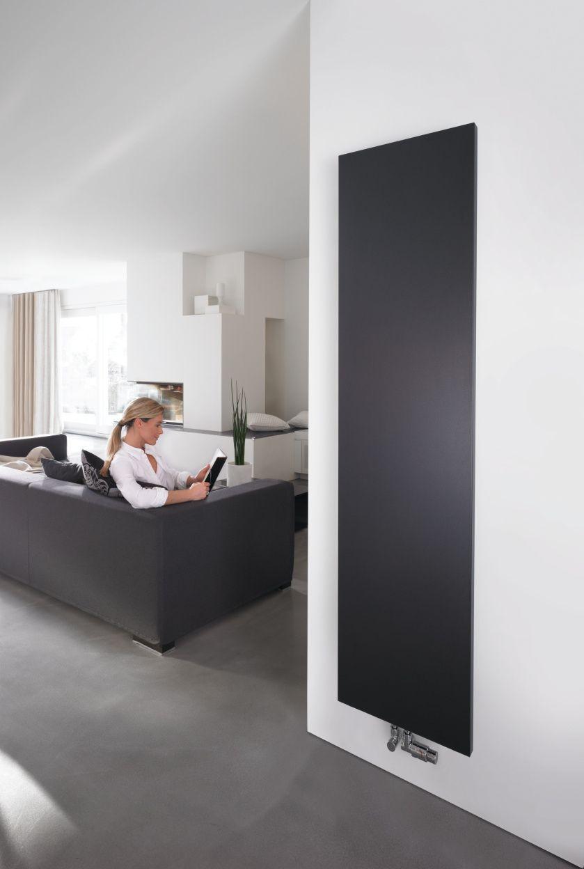 Zehnder Wohnraum-Heizkörper  Design heizkörper, Moderne