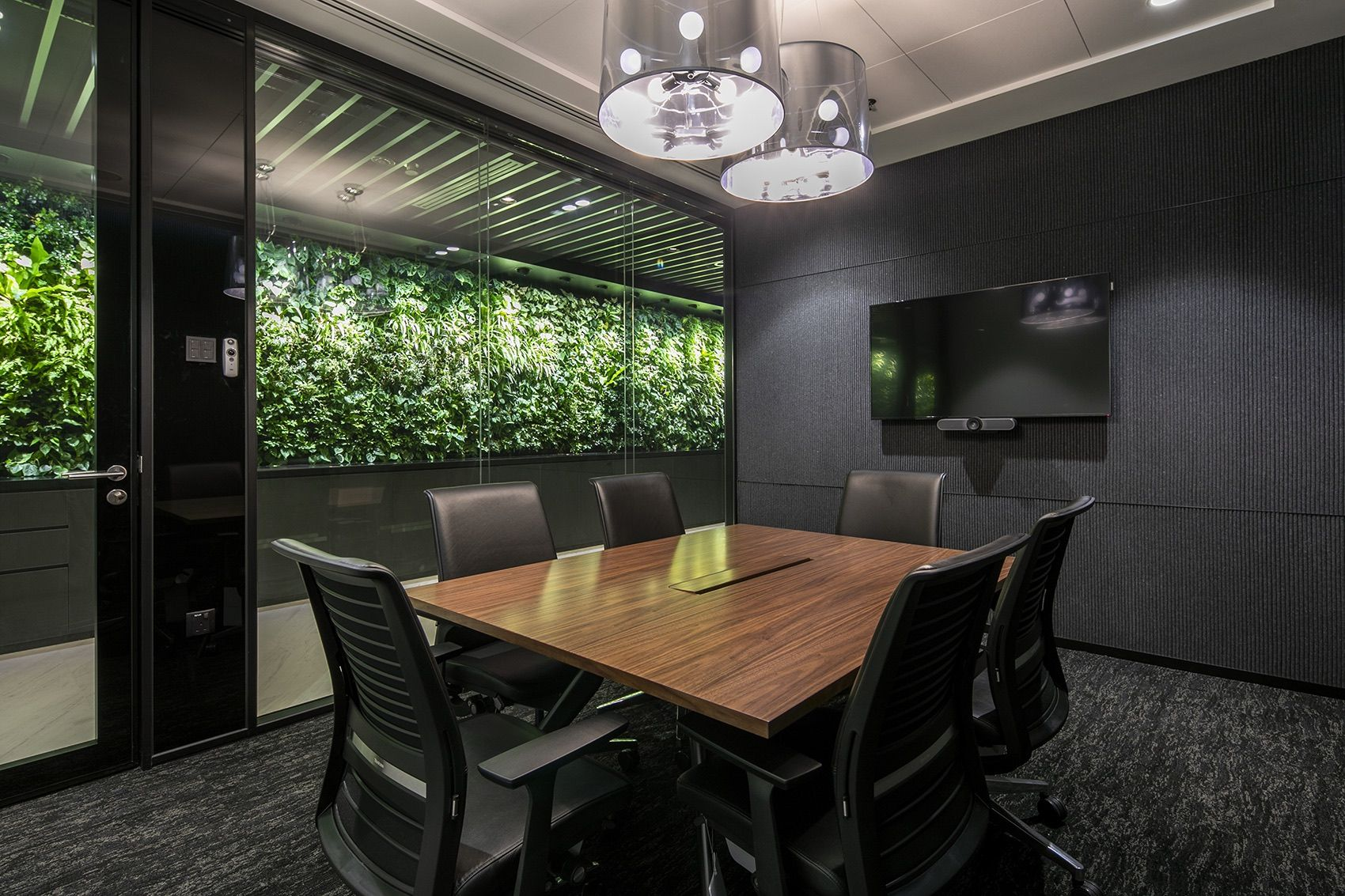 A Look Inside Manulife S New Singapore Office In 2020 Interior