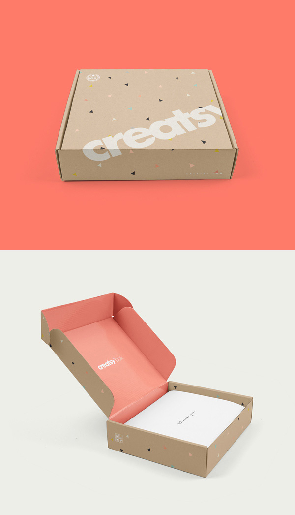 Download 31 Free Box Mockups Psd Box Packaging Design Packaging Template Design Modern Packaging Design