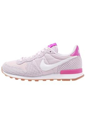 Nike Sportswear INTERNATIONALIST - Baskets basses violet 2Lp1XnWv