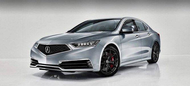 2018 Acura Ilx Coupe Redesign Release Date Interior