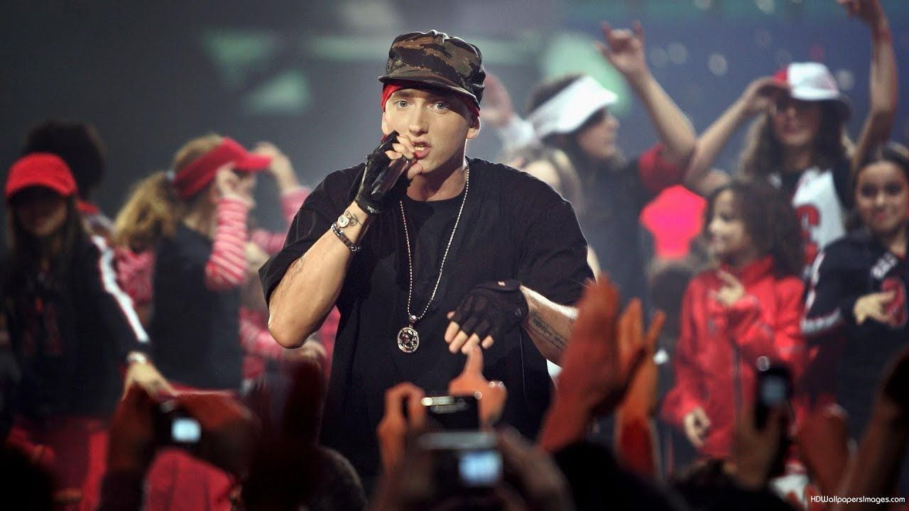 8 mile song eminem 8 mile theme song by lil eric the rise of