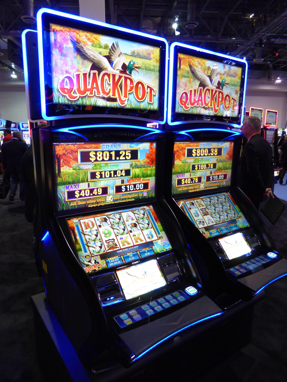 Ainsworth Poker Machines