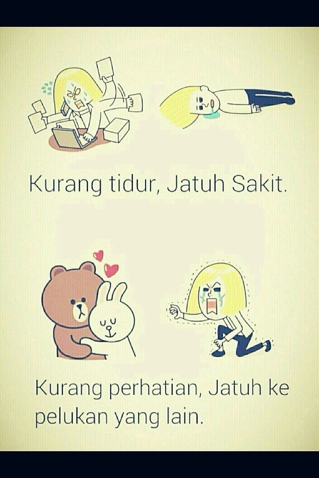 Tips Menghadapi Kuntilanak Funny Jokes Lucu Pinterest Tips