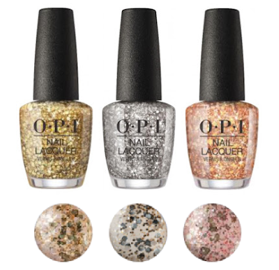 Opi The Nutcracker And The Four Realms O P I Holiday 2018 Collection The Nutcracker And The Four Realms Holiday Nails Holiday Nail Designs Opi