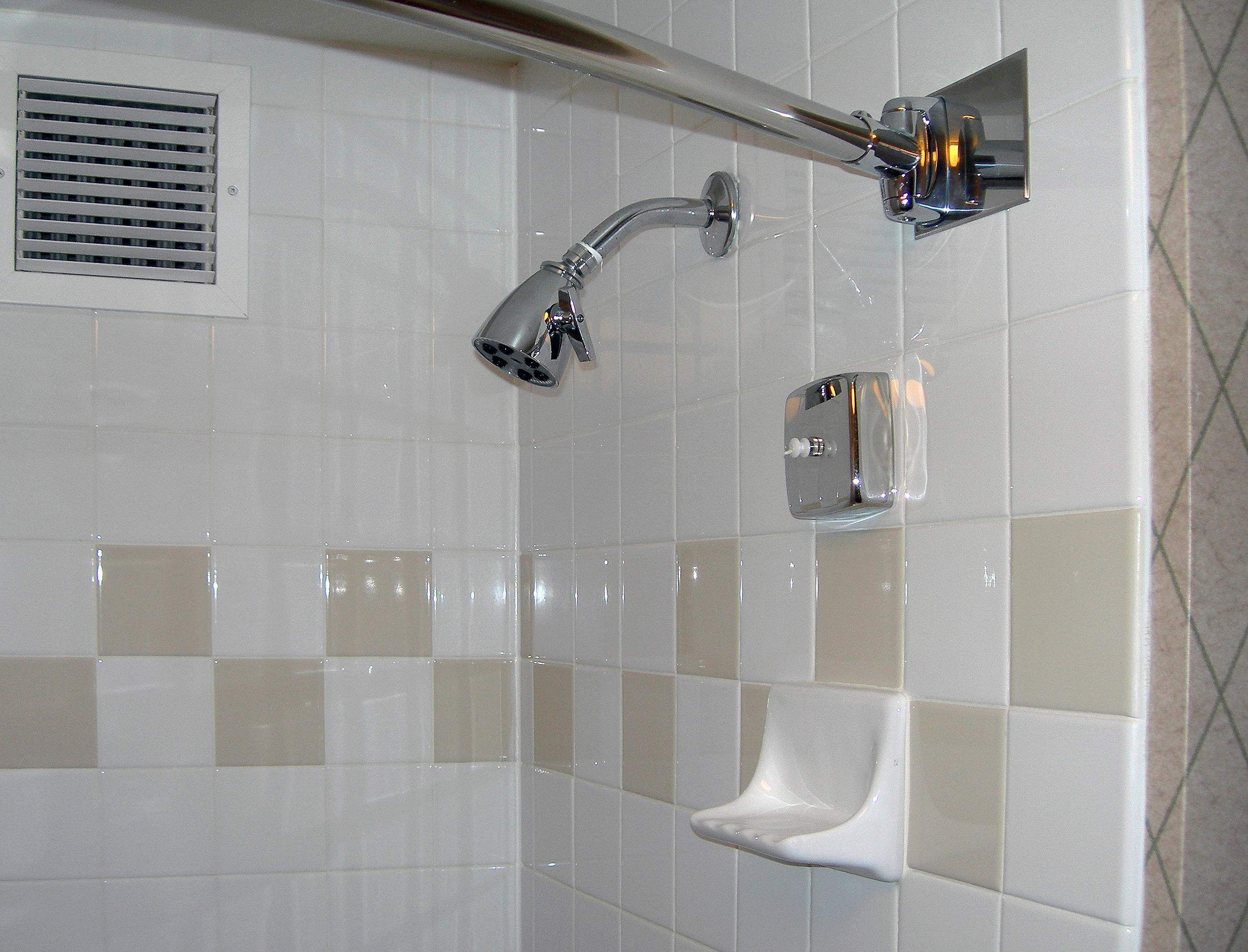 Networx Pink Mold Removal And Prevention In The Bathroom