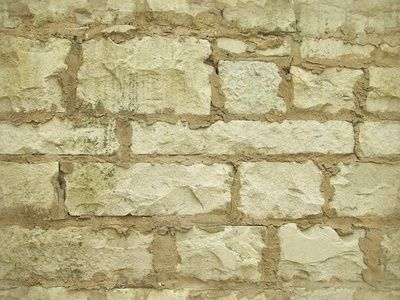 How to Fix a Crack in a Stone Wall | Rustic stone, Stone veneer and ...