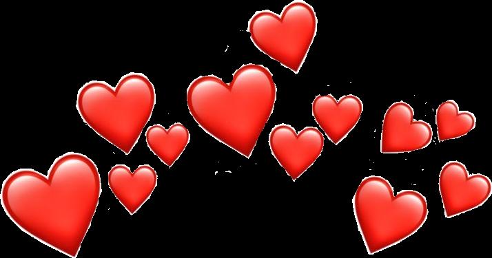 Search For Trending Stickers On Picsart In 2020 Crown Png Emoji Wallpaper Iphone Purple Emoji